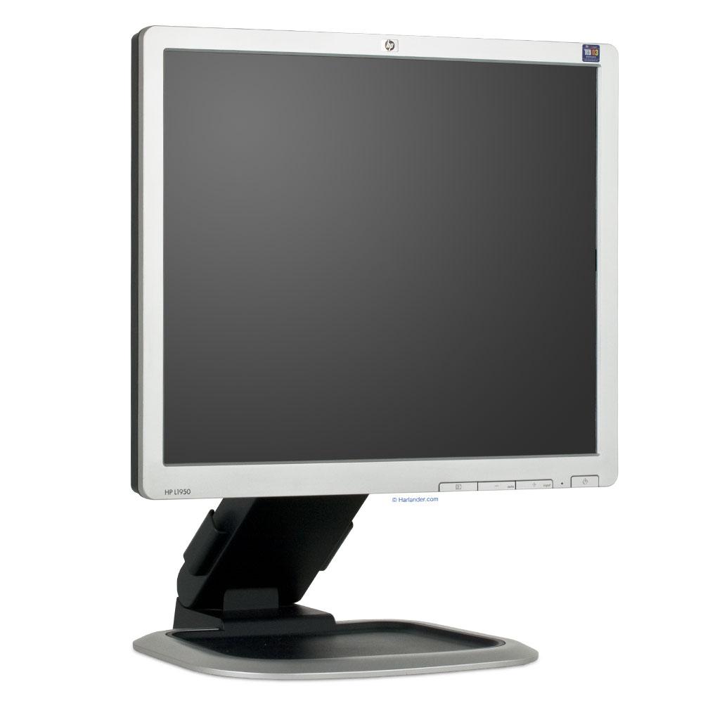 Dell 1905fp monitor