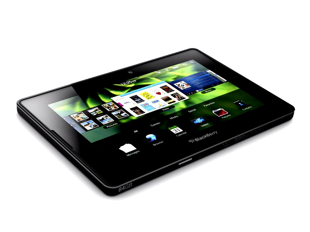 blackberry playbook 7 tablet pc dual core 64gb wifi on: