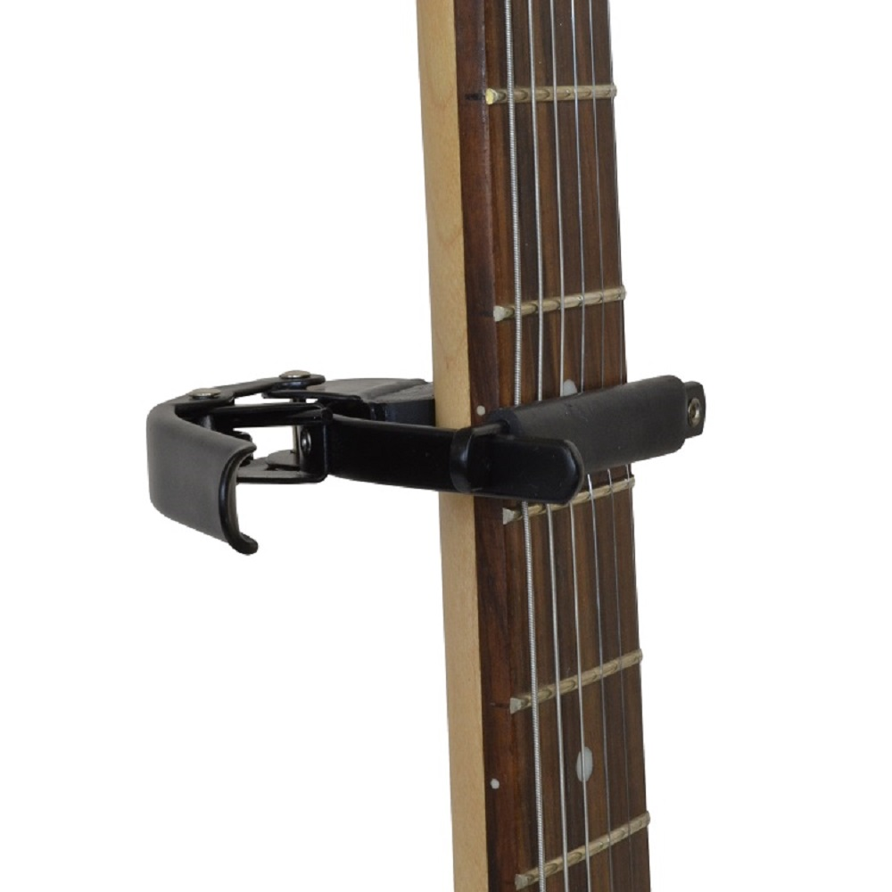HEAVY DUTY GUITAR CAPO for electric acoustic strings