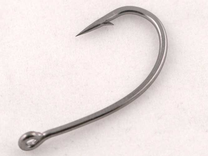 Professional Series Carp Fishing Hooks - Click Here!