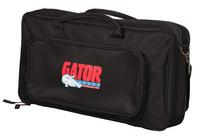View Item Gator Padded Micro Controller Keyboard/Pedal Board Gig Bag GK-2110