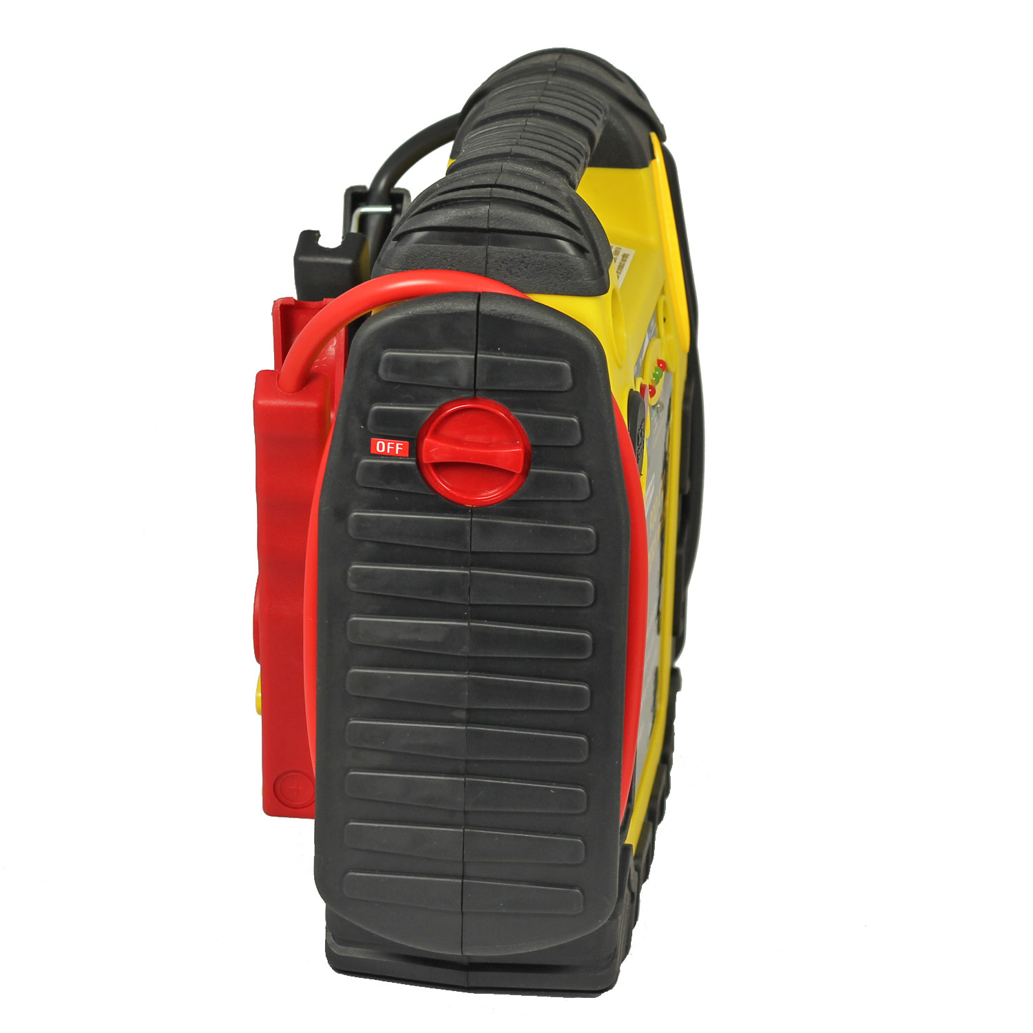 rescue 900 portable power pack manual