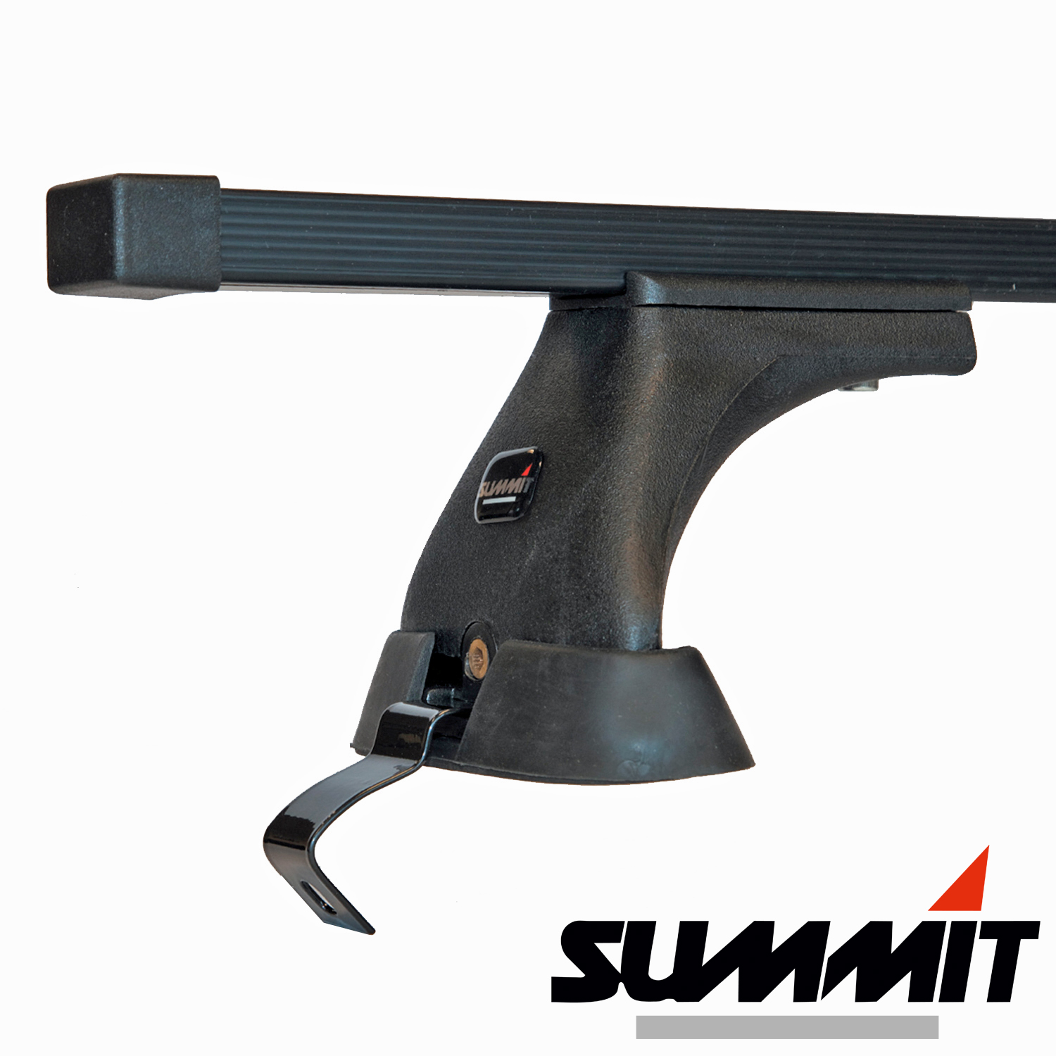Summit Roof Bars To Fit Vauxhall Insignia (Excl. Estate