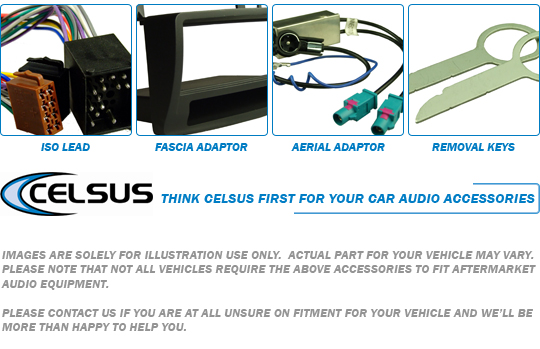 Celsus Audio