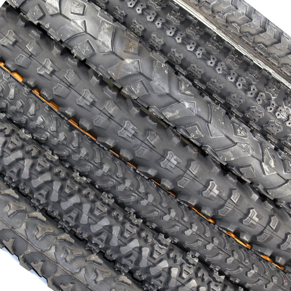 New Cycle Tyres for Adult Childrens BMX Mountain Bike tubes Tyre Bicycle Tire Enlarged Preview