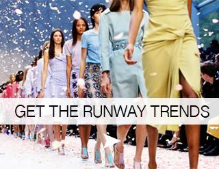 Runway Trends