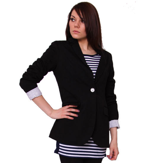Women jackets online shopping – Plenty of variety. Blazers for women – The most easy to wear and sophisticated piece in a woman's wardrobe is a blazer. Blazers for women are staples that work well with both casual wear as well as formal wear. Team them up with crisp white tops and jeans and get ready to upgrade your look.