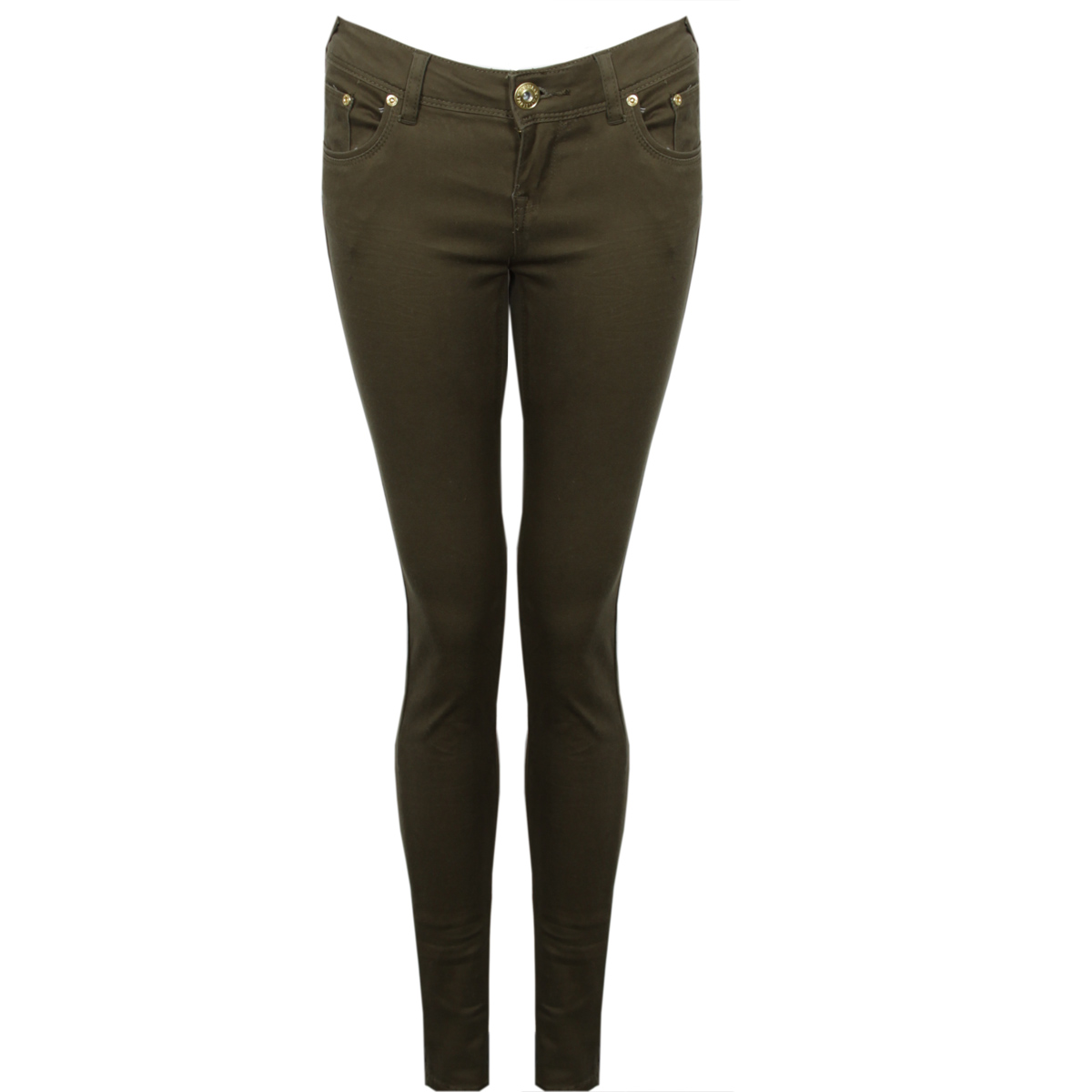 Find great deals on eBay for skinny jeans green. Shop with confidence.