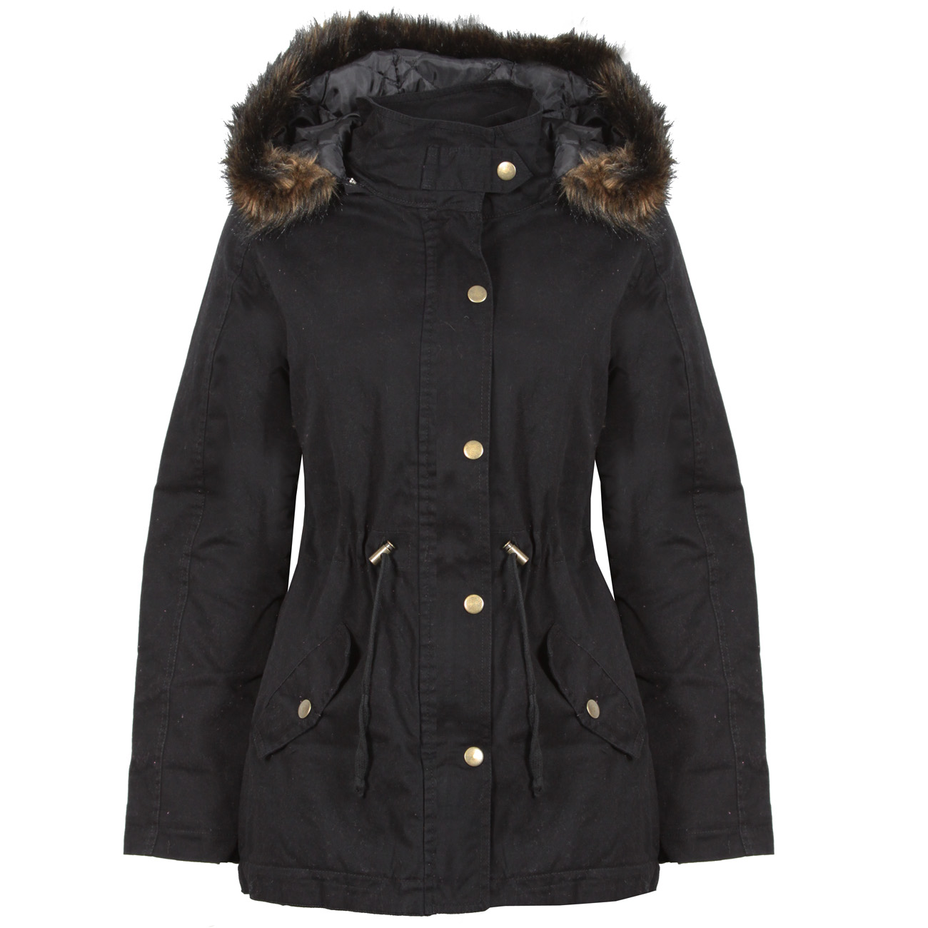 Discover the range of women's parkas from ASOS. Shop from a variety of parkas jackets and coats in a variety of colours and lengths today. your browser is not supported. The North Face Womens Metropolis Parka II in Black. £ adidas Originals Short Down Filled Jacket In Black. £ Bershka padded longline coat. £