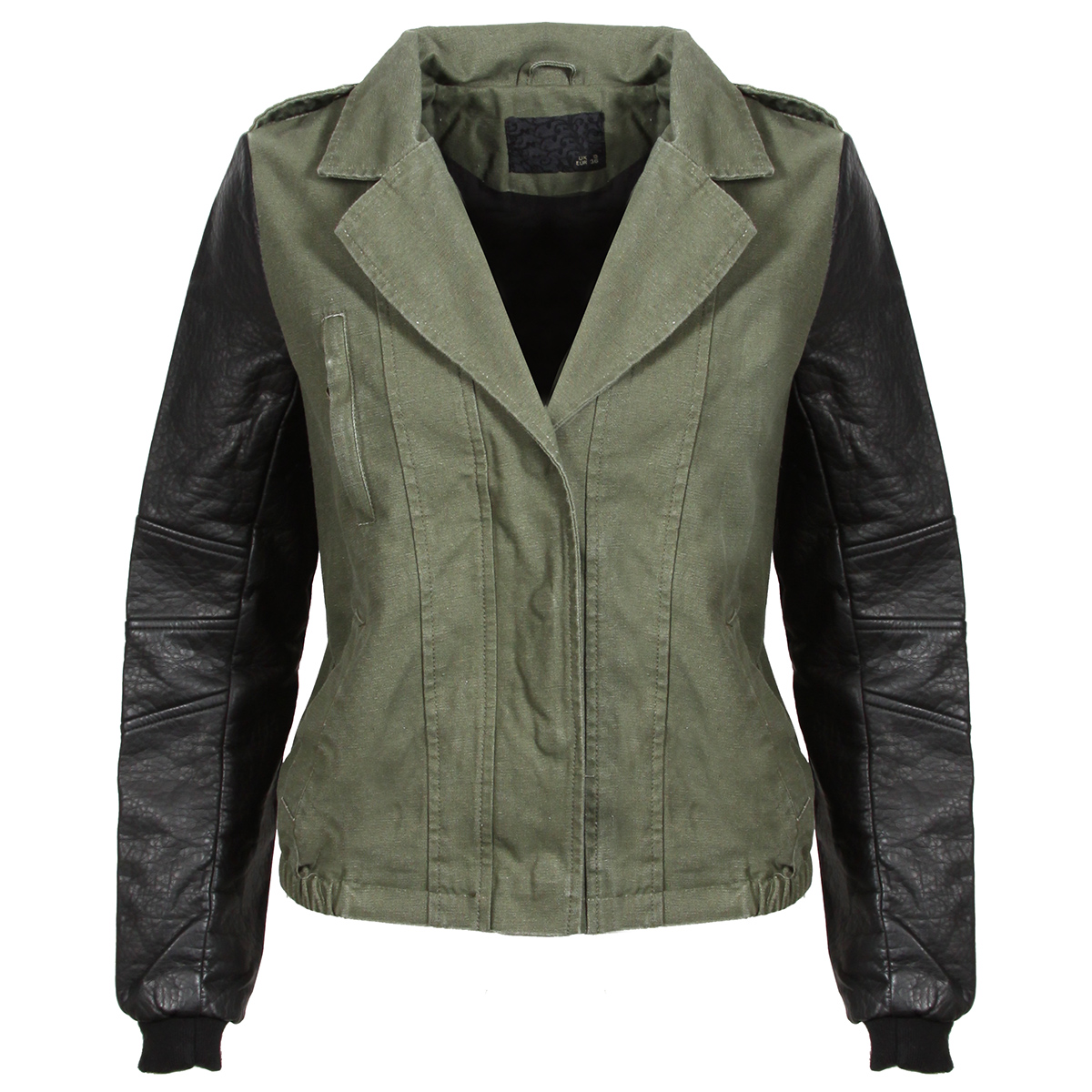 We offer women's coats and jackets in varied weights, so it's simple to find something new as the seasons change, or when you're traveling to a different region. Our women's jackets and coats come in varied colors and distinctive profiles, to keep you polished and comfortable wherever life takes you.