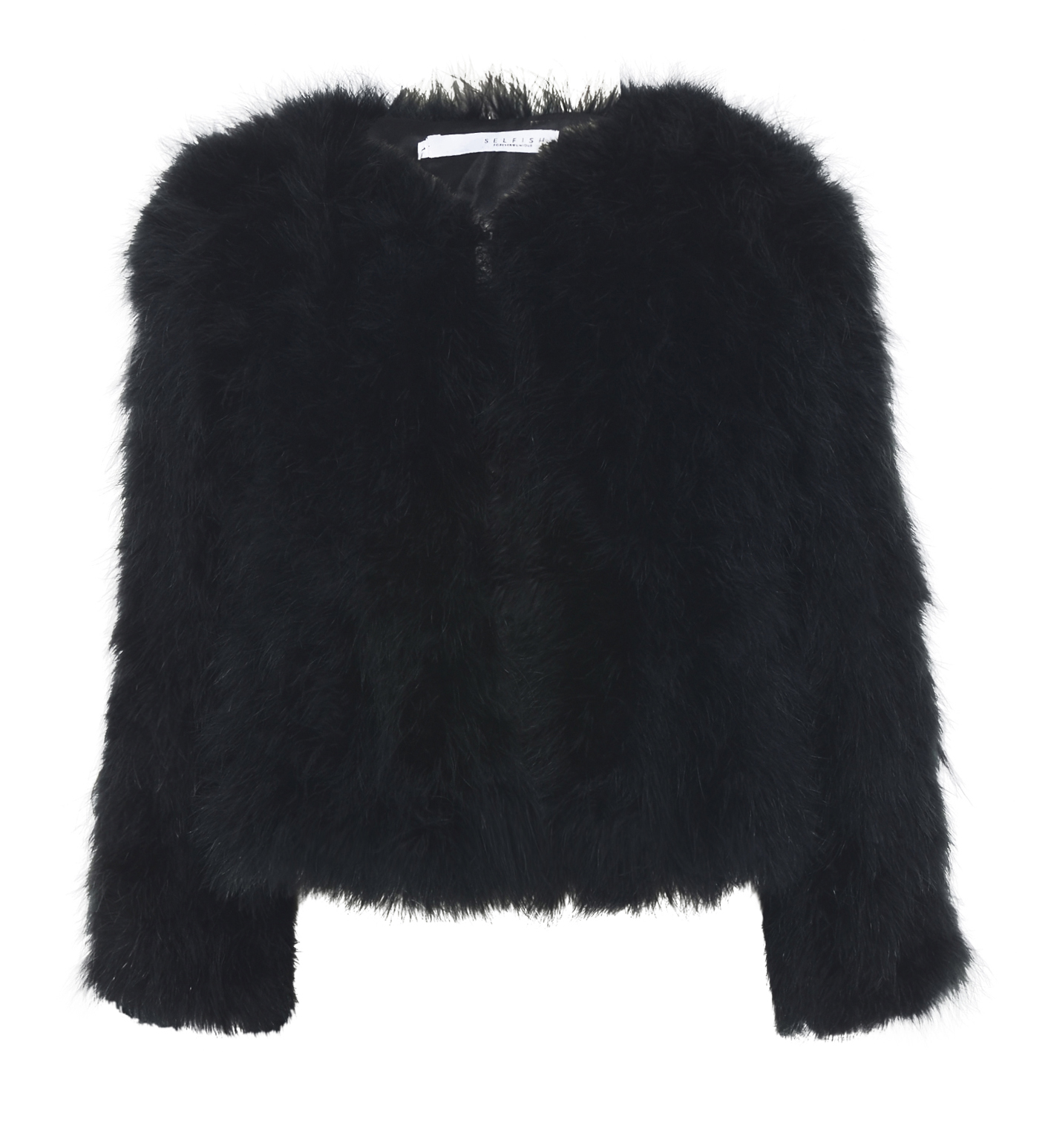 Women's Fur & Faux Fur Jackets & Coats Choies Women's Reversible Faux Fur Winter Hooded Cardigan Coat Black/Beige/Burgundy. from $ 38 99 Prime. out of 5 stars Anself. Women's Shaggy Faux Fur Coat Solid Color Long Sleeve Short Jacket. from $ .