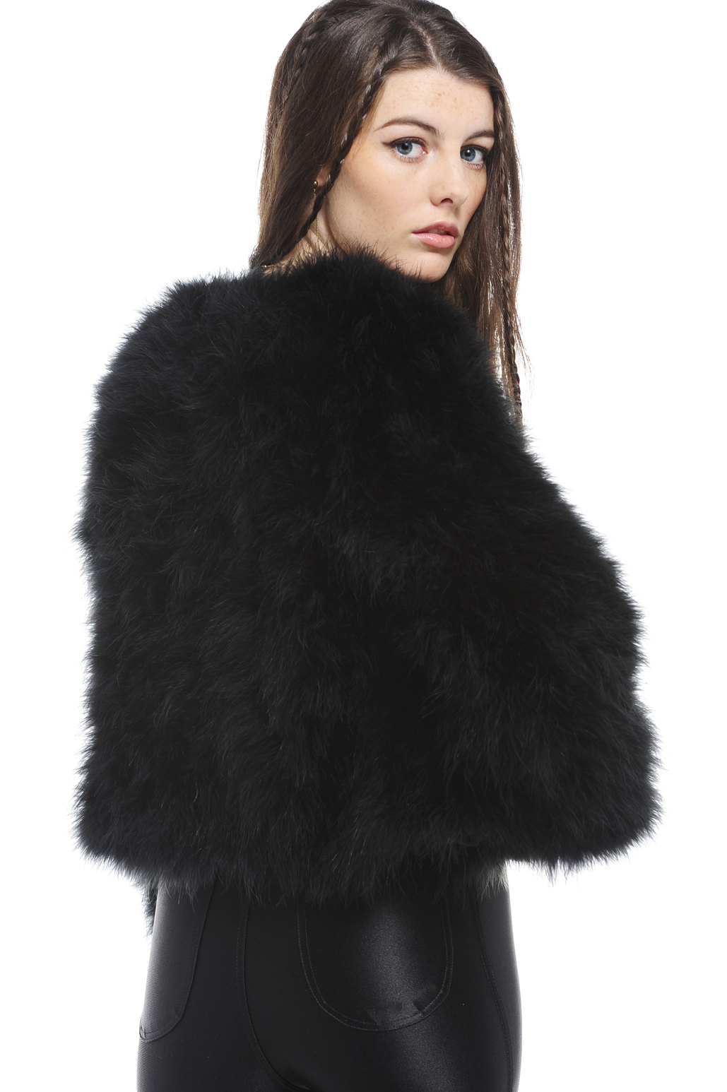 Buy women's coats & jackets online at French Connection now. Update your outerwear for SS18 with our chic collection of coats & lightweight jackets for women. black/black louie faux shearling reversible coat annie faux shearling coat £ colours. dark camel womens faux-fur coat. Related Products. Palace Wool Coat. In irresistible.
