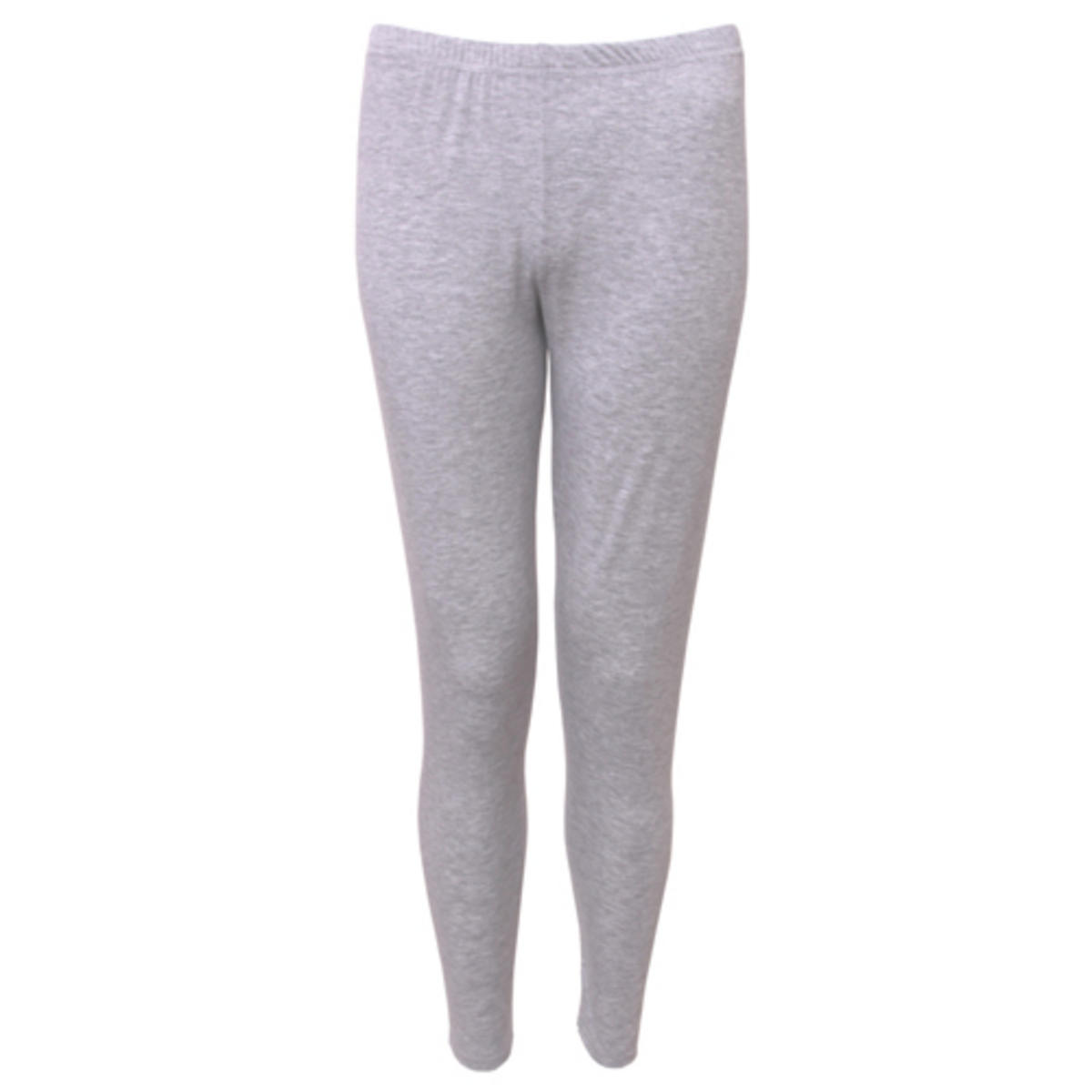 Grey Ankle Length Legging Preview