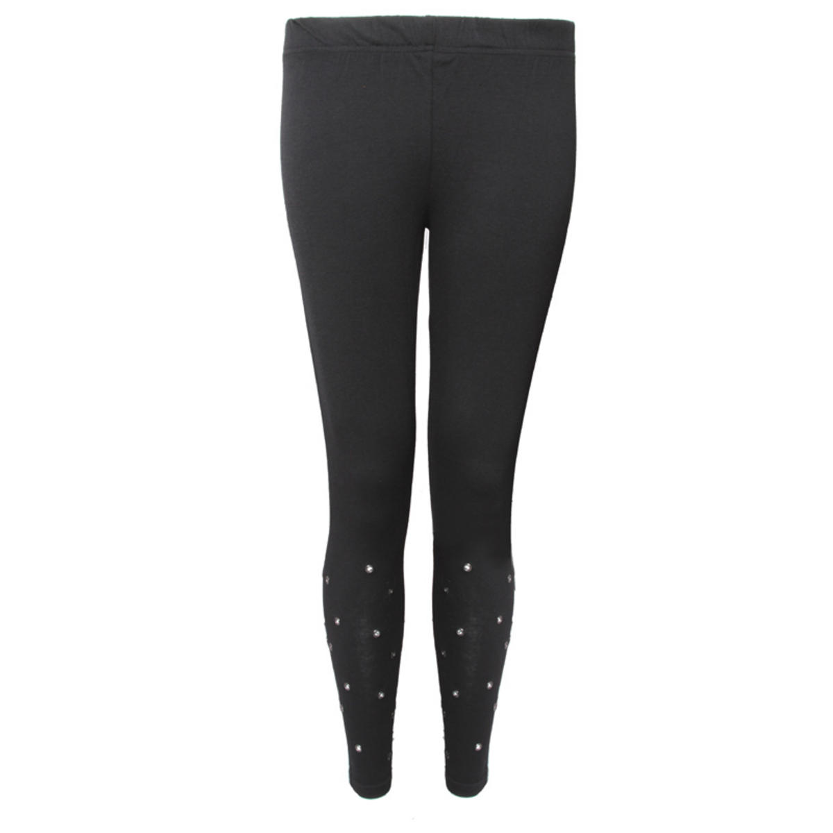 SIZE 8 ONLY Eyelet Detail Leggings Preview