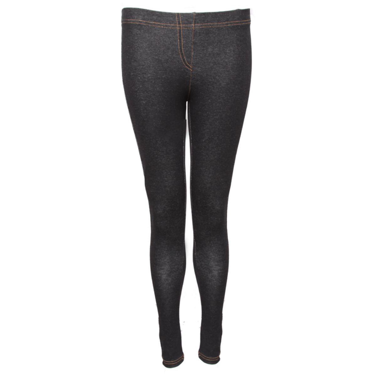 Dark Blue Denim Jean Legging Preview
