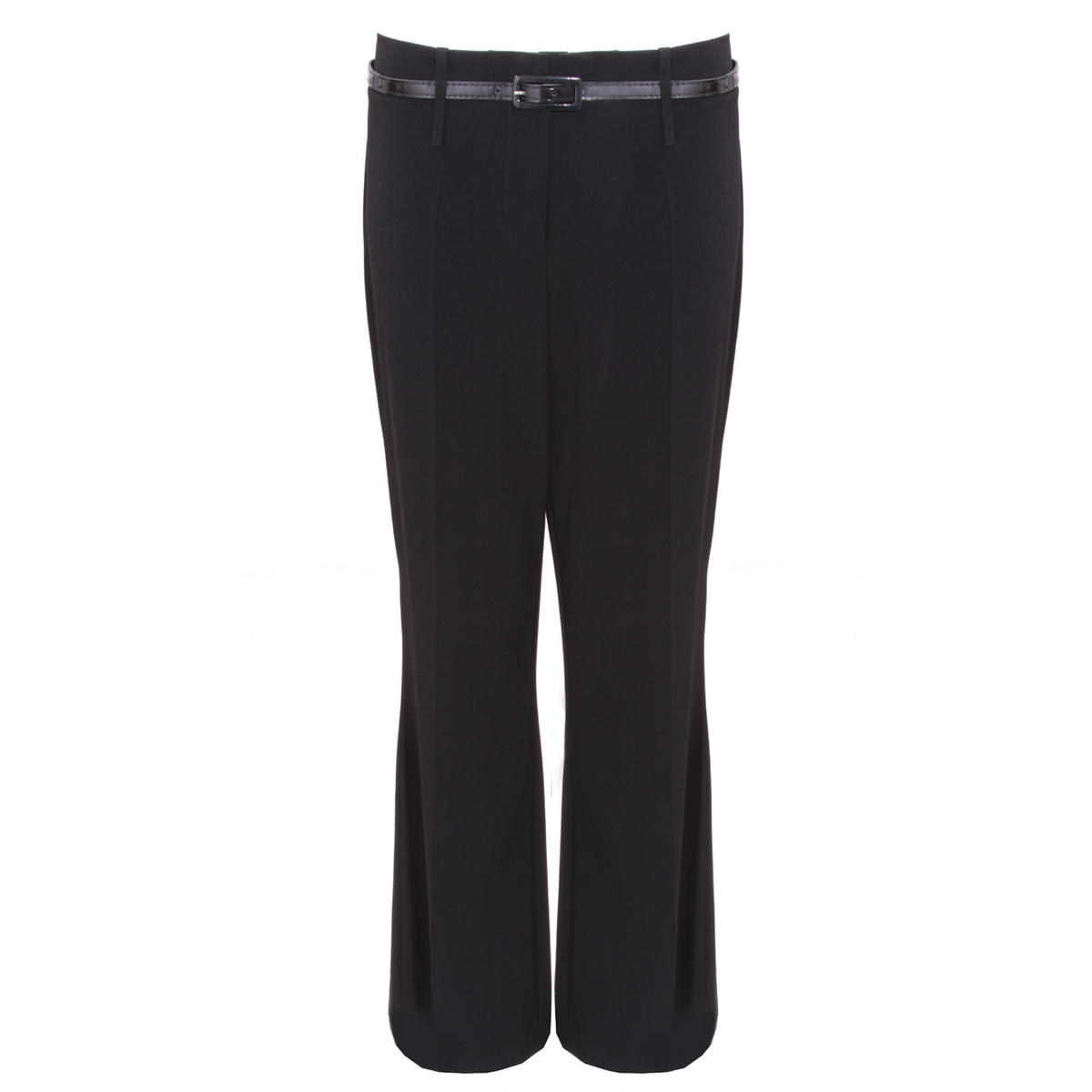 SIZE 12 ONLY Basic Black Trouser Preview