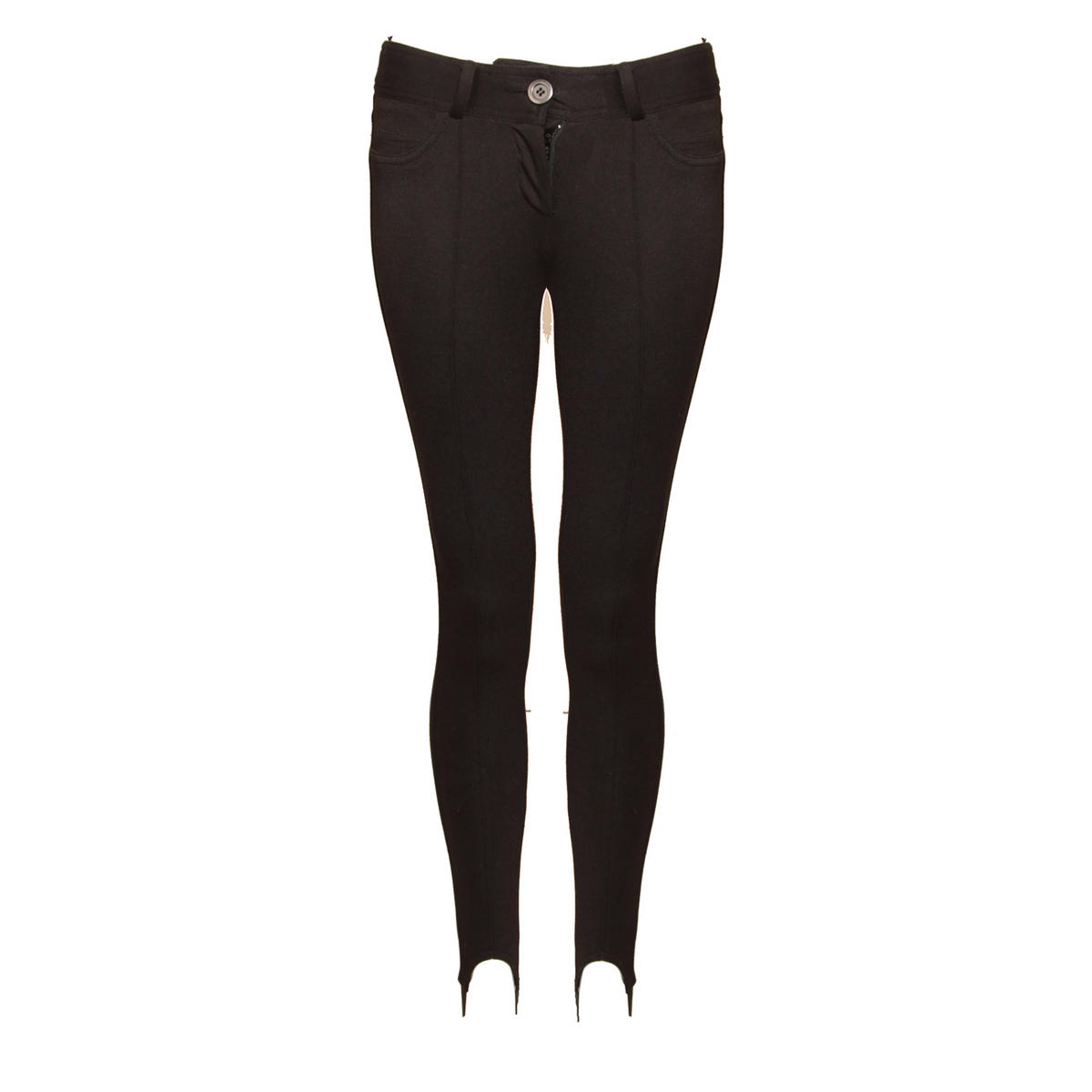 Black Jodhpur Legging Preview