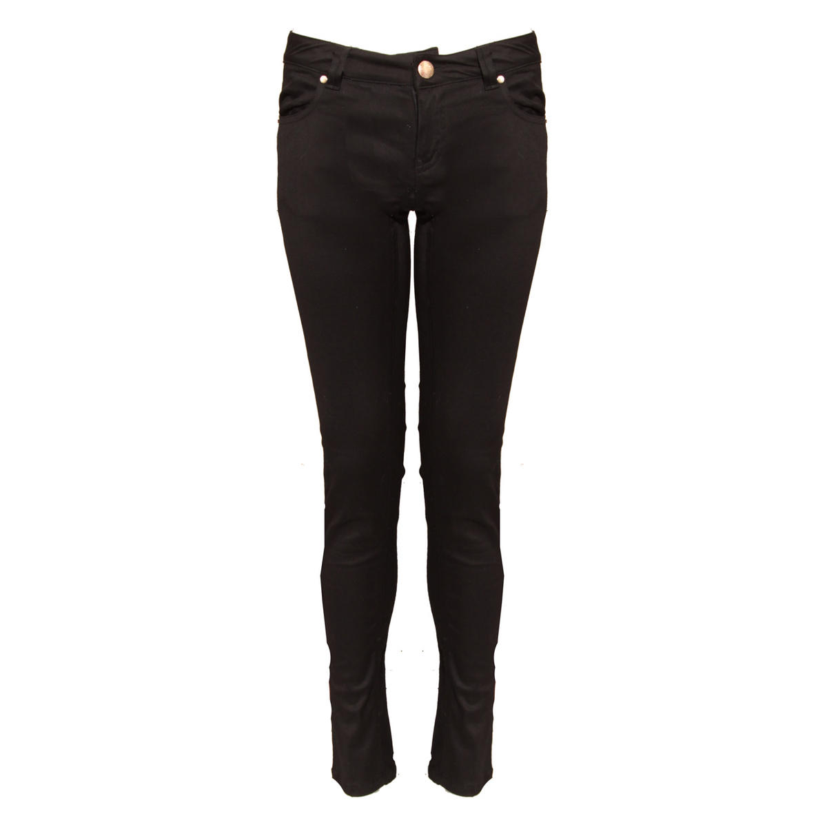 Black Super Skinny Fit Jean Preview
