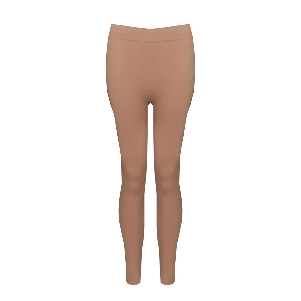 Beige Thick Legging Preview