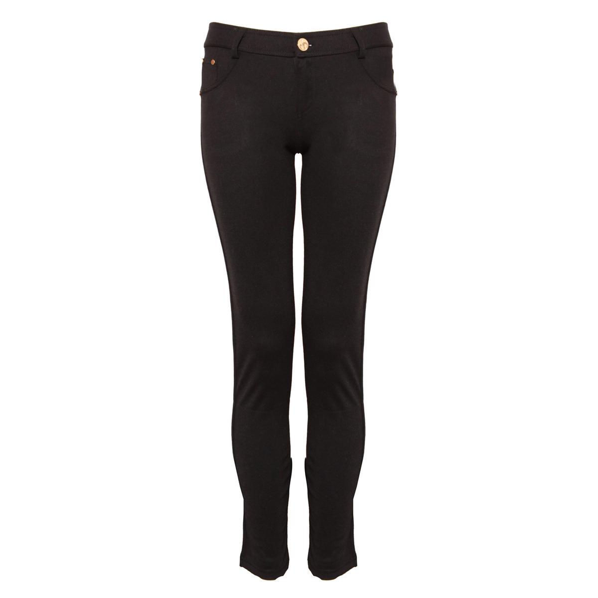 Black Skinny Fit Jegging Preview