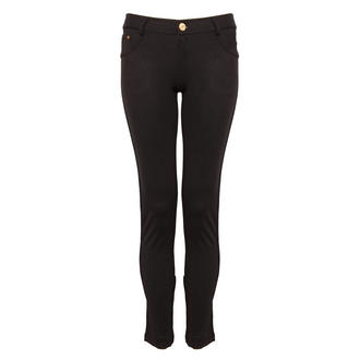 View Item Black Skinny Fit Jegging
