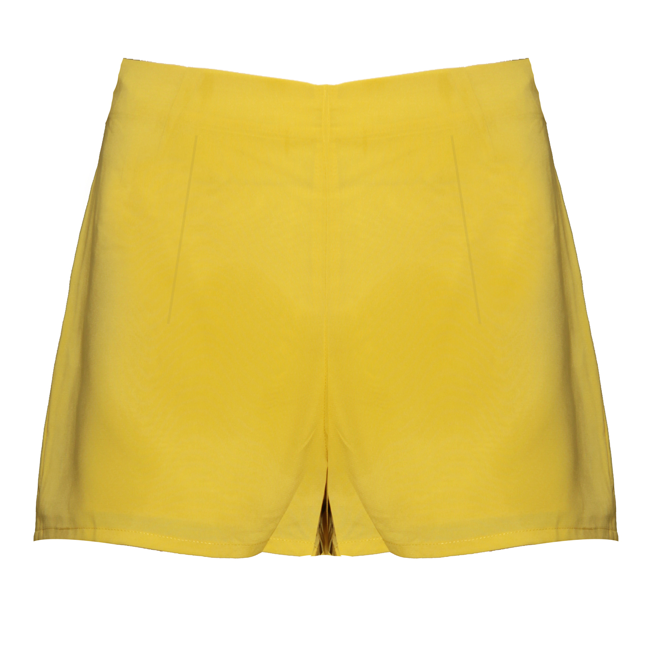 Yellow Short Preview