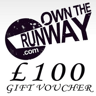 View Item Own The Runway Gift Voucher �100.00