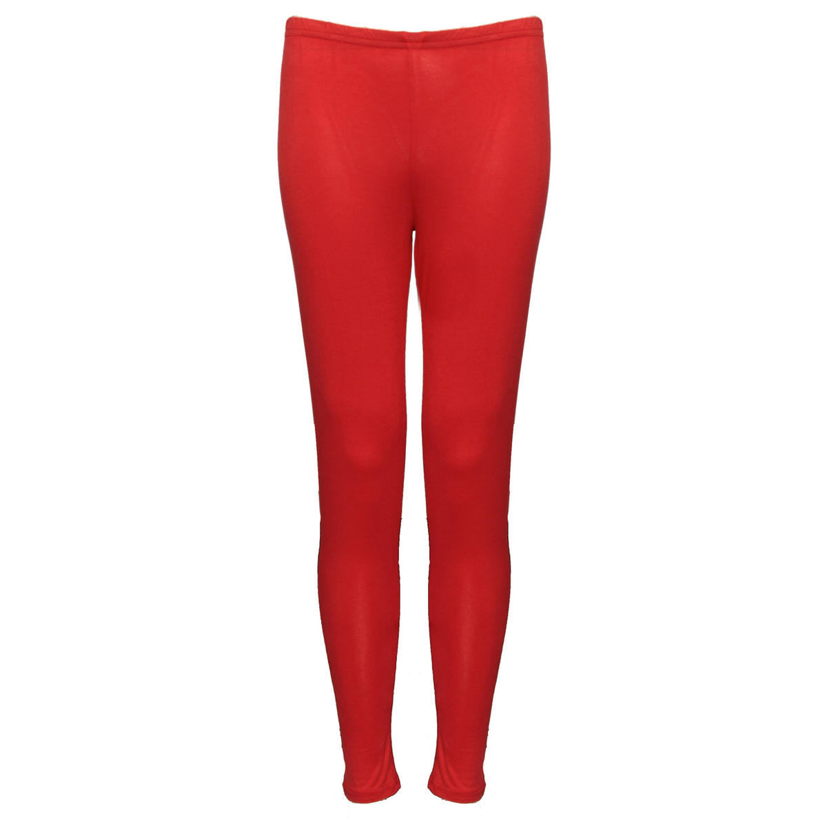 Red Ankle Legging Preview