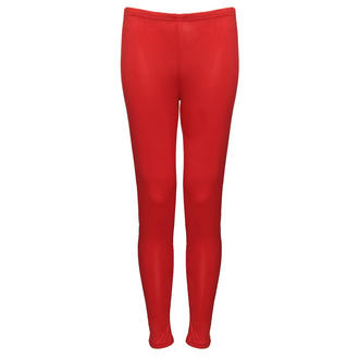 View Item Red Ankle Legging