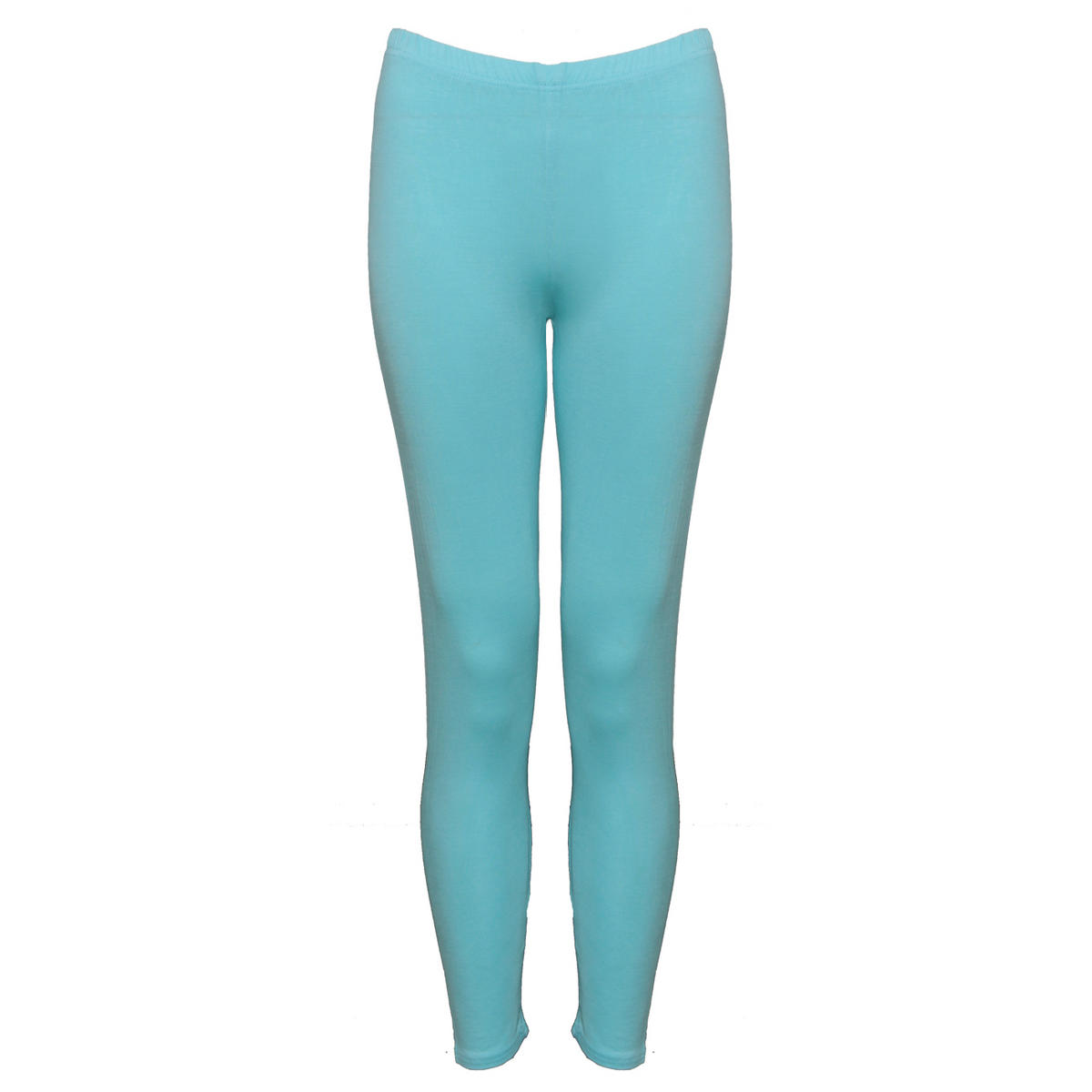 Turquoise Ankle Legging Preview