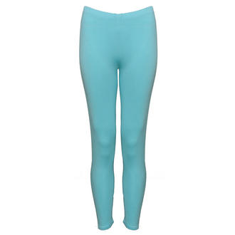 View Item Turquoise Ankle Legging