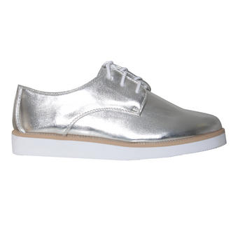 View Item Metallic Creeper Shoe