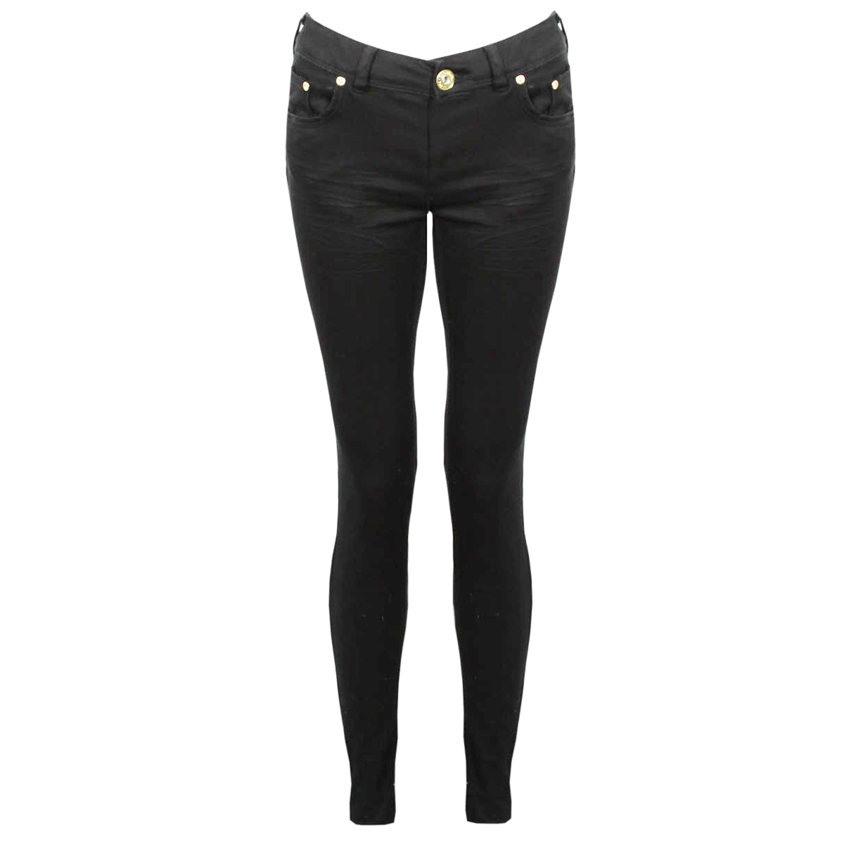 Black Skinny Jeans Preview