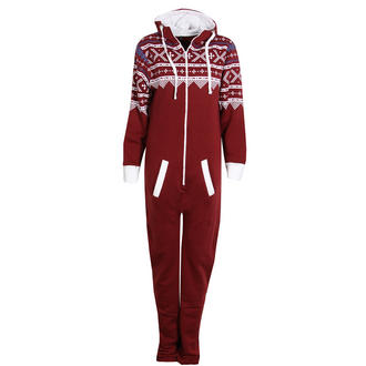 View Item Wine Aztec Onesie