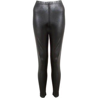 View Item Wet Look Leggings