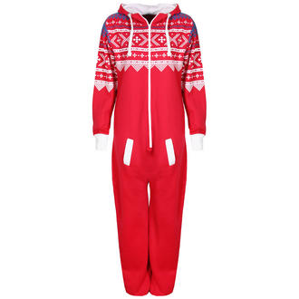 View Item Pink and White Aztec Onesie