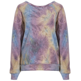 View Item Galaxy Tie Dye Sweatshirt