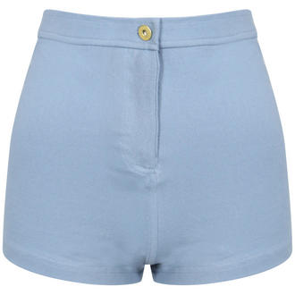 View Item High Waisted Denim Shorts