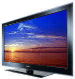"View Item Toshiba 40WL753 40"" Full 1080p HD LED Backlit TV Ft. Built-in Freeview HD. Black"