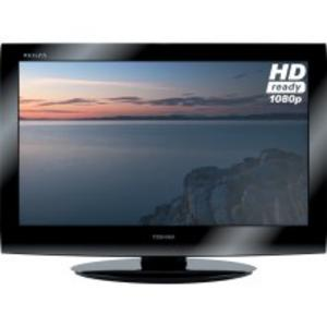 Toshiba 46SL753 46 Inch Full HD LED TV 100Hz Freeview HD Preview