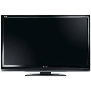 Toshiba 46XV555DB 46 Inch LCD TV Full HD with Freeview Preview