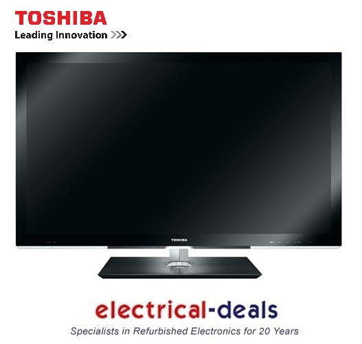 Toshiba 55WL768 55