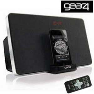 Gear4 PG296 Home Stereo Speaker System Preview