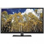"View Item Samsung PS43D450 43"" HD Ready Plasma TV Television"