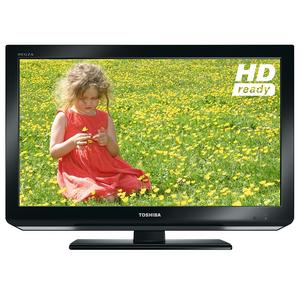 Toshiba 26DL833B LED Backlit LCD TV. 26&quot; HD Ready with Built in DVD, USB &amp; HDMI  Preview