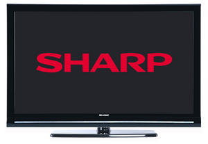 Sharp LC40F22E 40 Inch HD-Ready 1080p LCD TV with built-in Freeview Preview