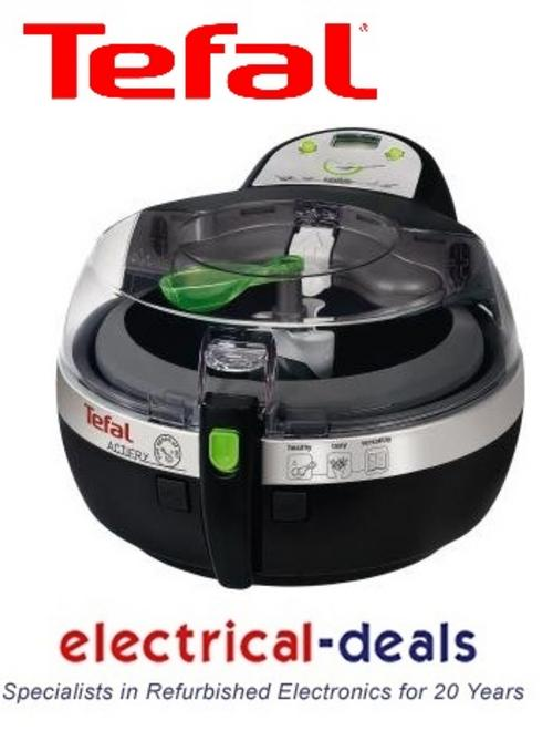 Tefal Limited Edition GH800015 Actifry 1.2Kg Black Preview