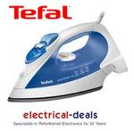 View Item Tefal FV3350 Superglide Steam Iron