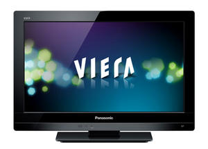 Panasonic TX-L19E3B 19&quot; LED / LCD TV Full HD Television with Freeview HD Preview