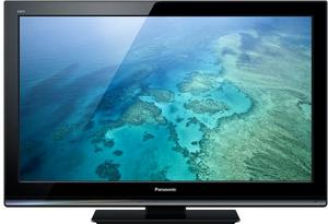 "Panasonic TX-L32X3B 32"" HD Ready LED/LCD TV with Freeview Preview"